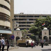 Égypte : crainte de nouvelles violences