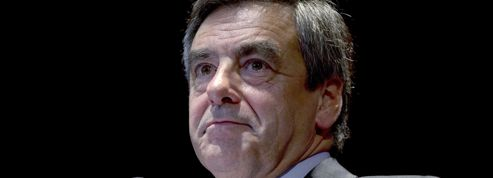 Depuis Beyrouth, François Fillon peaufine sa stature internationale