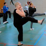 Le sport peut modifier l'activité des gènes