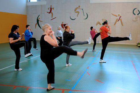 L'exercice physique peut modifier l'activité des gènes