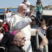 Lampedusa : le Pape fustige «l'indifférence»