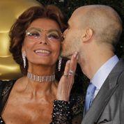 Sophia Loren de retour au cinéma