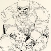 Un dessin de Batman estimé à 500.000 dollars