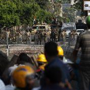 Égypte: les Frères appellent à la révolte