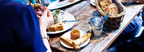 Paris: les restaurants ouverts en août