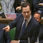 Londres: les banquiers fautifs iront en prison
