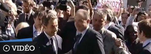 Sarkozy : «Sa famille politique lui manque peut-être aussi»