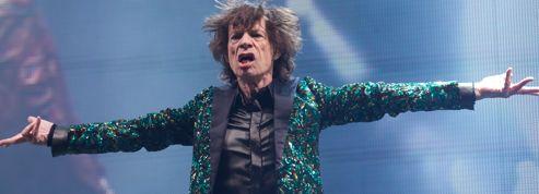 La mèche de Mick Jagger vendue 4600 euros
