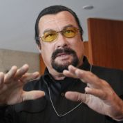 The Expendables 3 : Seagal contre Gibson