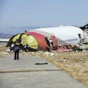 Crash : le pilote était encore en formation