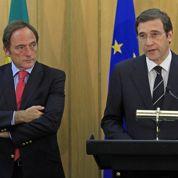 Le Portugal attend une nouvelle aide