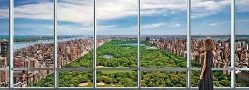 New York repart à la conquête du ciel