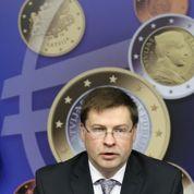 La Lettonie dans la zone euro le 1erjanvier 2014