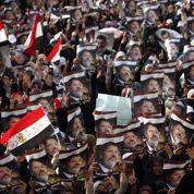 Egypte : un calendrier électoral dévoilé