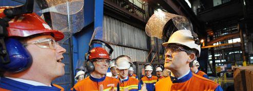 Saint-Jean-de-Maurienne : EDF dans le plan de sauvetage
