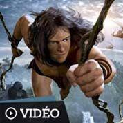 Un Tarzan allemand à la conquête des USA