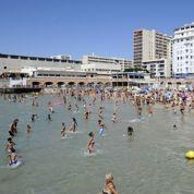 Marseille : ils essayent de noyer un policier