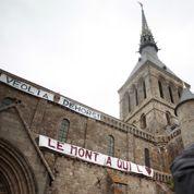 Le Mont-Saint-Michel fermé pour le Tour