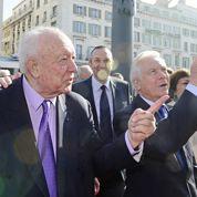 Marseille: Gaudin meilleur candidat à droite