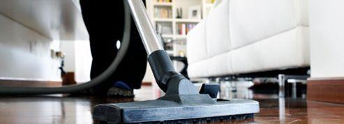 Ménage, cours : les services «de confort» sacrifiés
