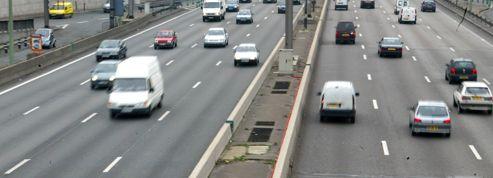 Le périphérique parisien sera limité à 70 km/h dès cet automne