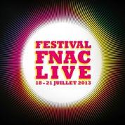 Fnac Live 2013: Paris connaît bien la musique