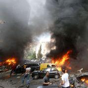 Liban : un attentat frappe Beyrouth