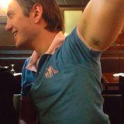 Manif pour tous: Nicolas Bernard-Buss libre