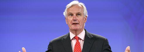 Bruxelles veut décider des mises en faillite de banques