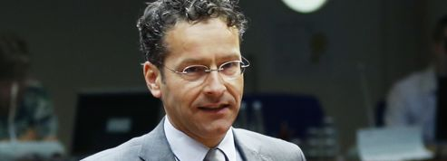 La zone euro n'a que «très peu à offrir» aux banques en péril