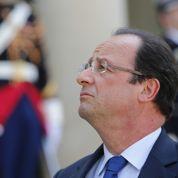 Hollande et l'interview du 14 Juillet