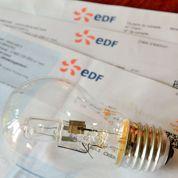 EDF: rétropédalage sur une hausse en 2015