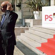 Municipales: le PS craint un vote sanction