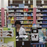 Le monopole des pharmacies menacé