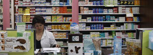 Médicaments: le monopole des pharmacies menacé