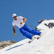 Cet été, allons skier sur les glaciers