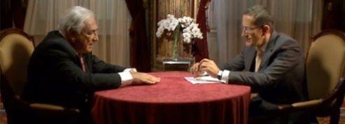 DSK dénonce la mise en scène de son arrestation à New York