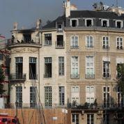 Hôtel Lambert : visite avec le baron de Redé