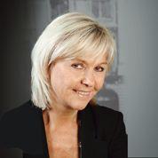 Anne Méaux, la «patronne»
