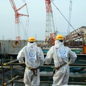 Fukushima : de l'eau radioactive s'écoulerait dans la mer