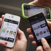 L'App Store a fait la fortune d'Apple