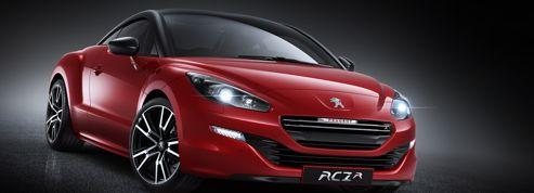 RCZ R, la Peugeot la plus puissante jamais produite