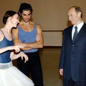 Théâtre du Bolchoï: les scénarios catastrophe