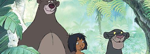 Disney et Warner se battent pour Le Livre de la Jungle
