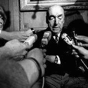 Pablo Neruda: ses os analysés en Espagne