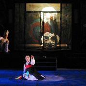 Avignon : Binari ,petit bijou coréen