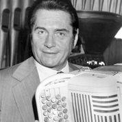 «Verchuren était le roi de l'accordéon»