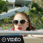 Lohan: pas très canon dans The Canyons
