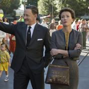 Tom Hanks dans la peau de Walt Disney
