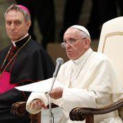 Pédophilie : le Pape renforce l'arsenal législatif